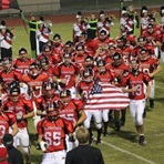 Currituck County High School - Currituck County JV Football