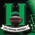Hilltoppers Football Association - Calgary Hilltoppers PeeWee