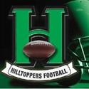 Hilltoppers Football Association - Calgary Hilltoppers Bantam