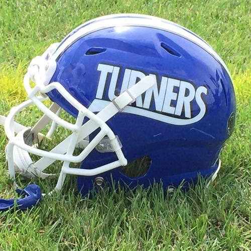 Turners Falls High School - Turners Falls Varsity Football