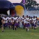 Fountain Lake High School - Fountain Lake Varsity Football