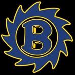 Brooklyn High School - Boys' Varsity Wrestling