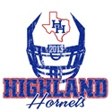 Highland High School - Highland JV Football