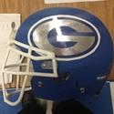 Glass High School - Boys Varsity Football