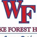 Wake Forest High School - Boys Varsity Football