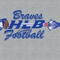 Bourgeois High School - Boys Varsity Football