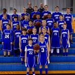 Clarksville Academy - Boys' Middle School Basketball