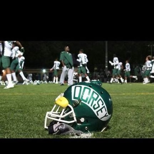 Dorsey High School - Boys' Varsity Football