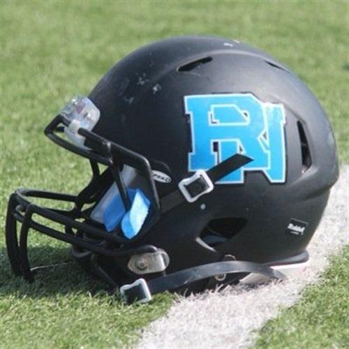 Rye Neck High School - BLACK HATS