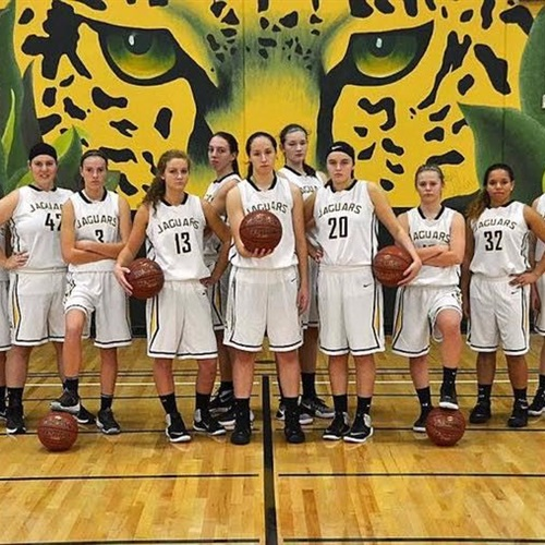 Ashwaubenon High School - Girls Varsity Basketball