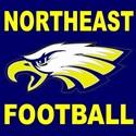 Northeast High School - Northeast Eagles Football
