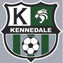 Kennedale High School - Boys Varsity Soccer