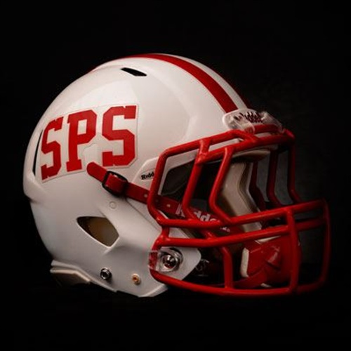 St. Paul's School - St. Paul's School Varsity Football