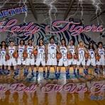 Wharton High School - Girls' Varsity Basketball