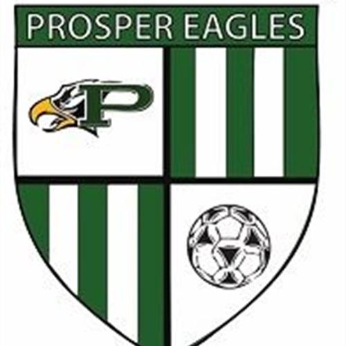 Prosper High School - Boys' Varsity Soccer