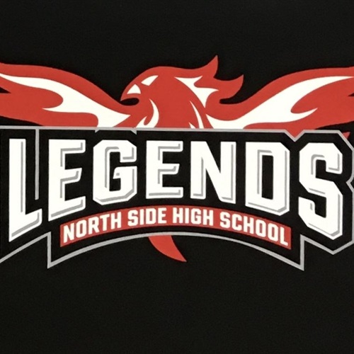 North Side High School - Boys Varsity Football