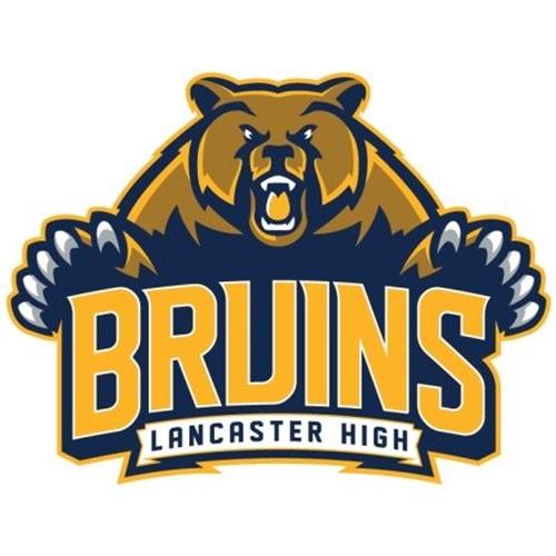 Lancaster High School - Mens Varsity Football
