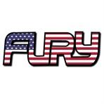 Louisville Fury - 14 Orange