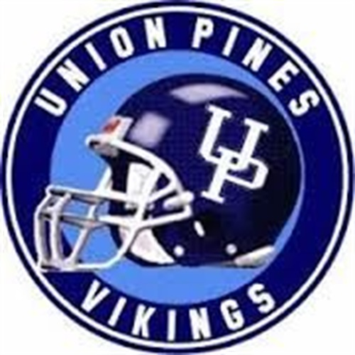 Union Pines High School - Varsity Football