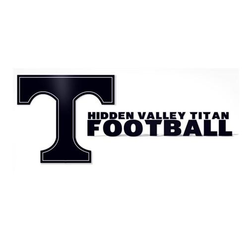 Hidden Valley High School - Boys Varsity Football