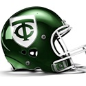 Tampa Catholic High School Logo
