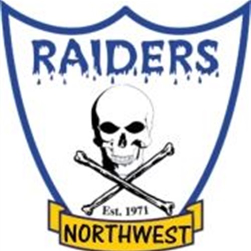Eric Jones Youth Teams - Raiders Peewee Football