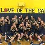 Ovid-Elsie High School - Girls' Varsity Basketball