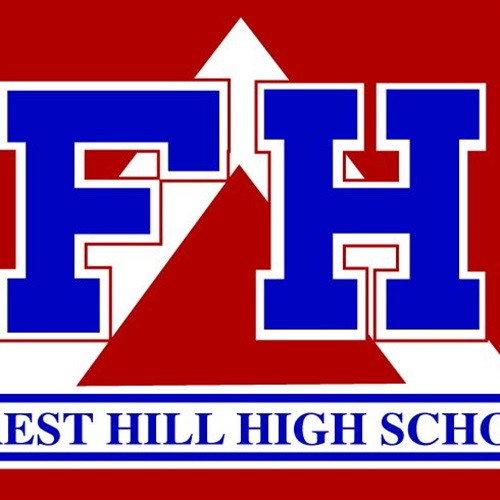 Forest Hill High School - Forest Hill Varsity Football