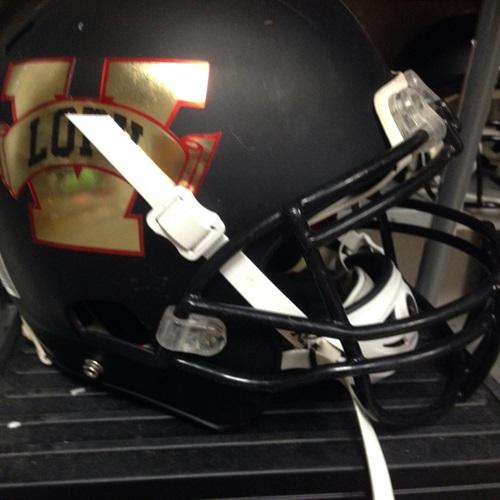 Lac qui Parle Valley High School - Boys Varsity Football