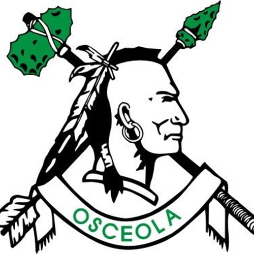 Osceola High School - Mens Varsity Wrestling