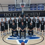 Saddleback Valley Christian High School - Boys' Varsity Basketball