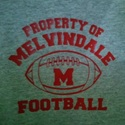 Melvindale High School - Boys Varsity Football