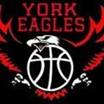 York Eagles Basketball Club - York Eagles U16s