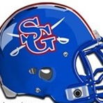 South Garland High School Logo