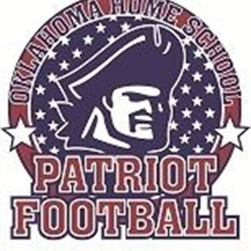 Oklahoma Patriots - Varsity
