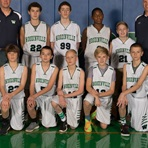 Woodinville Select - Woodinville 7th Grade Boys Basketball