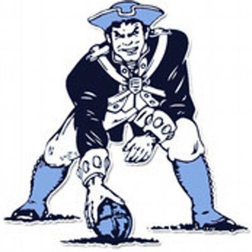 Yorktown High School - Boys Varsity Football