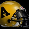 Alva High School - Alva Football