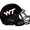 Tennent High School - Boys Varsity Football