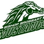 Bishop Brossart High School - Boys' Varsity Football