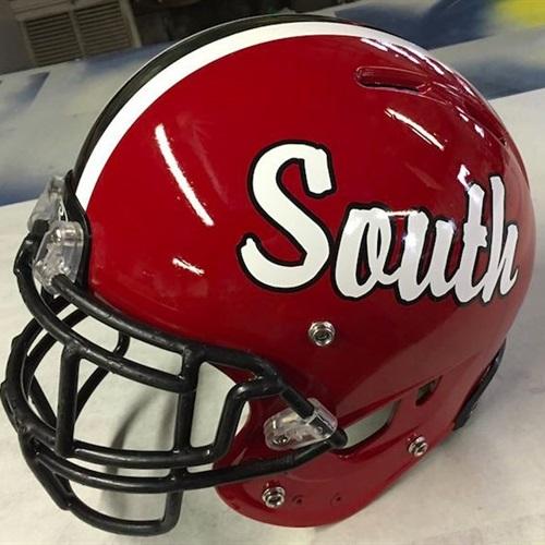 South Rowan High School - Boys Varsity Football