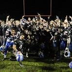Marvin Ridge High School - Boys Varsity Football