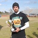 Santa Fe High School - Boy's Varsity Soccer