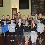 Calumet High School - Girls' Varsity Basketball