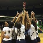 Kamehameha High School - Girls' Varsity Volleyball