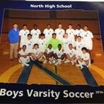 Omaha North High School - Boys' Varsity Soccer