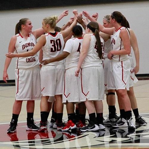 Edgewood College - Womens Varsity Basketball