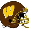 Bay City Western High School - Boys Varsity Football
