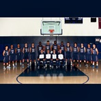 Capistrano Valley Christian High School - Boys Varsity Basketball