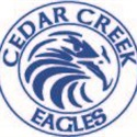 Cedar Creek High School - Cedar Creek Boys' Varsity Basketball